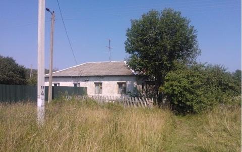 Продается дом 65 кв.м. в д. Ястребовка Калужской области - Фото 4