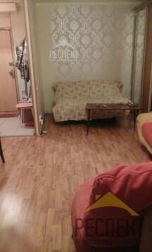 Продаётся 1-комнатная квартира по адресу Клязьминская улица 32к2 - Фото 2