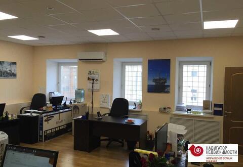 Офис в бизнес-центре Маросейка, 2/15с1 - Фото 5