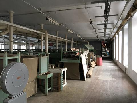 Продам производственный комплекс 77 000 кв.м. - Фото 4