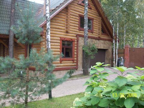 Деревянный коттедж на 22 человека с купелью - Фото 3