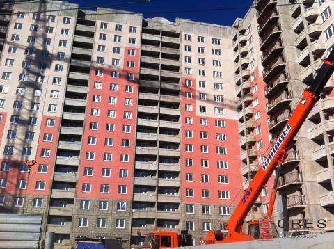 Продается 1 к.кв. г. Подольск, ул. Колхозная, д. 20 - Фото 1