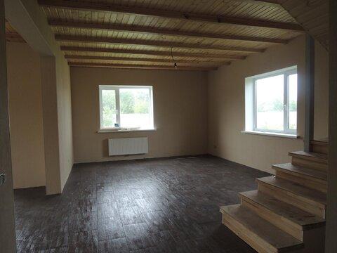 Продается 2х этажный коттедж 175 кв.м. на участке 12.5 соток - Фото 5