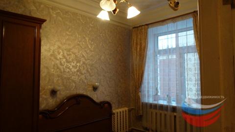 4-комн. квартира в сталинском доме г. Александров 100 км от МКАД - Фото 5