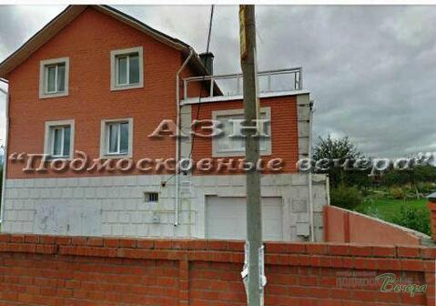 Варшавское ш. 10 км от МКАД, Борисовка, Коттедж 374 кв. м - Фото 2
