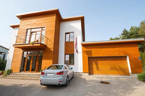 Продажа дома, Eu iela - Фото 2