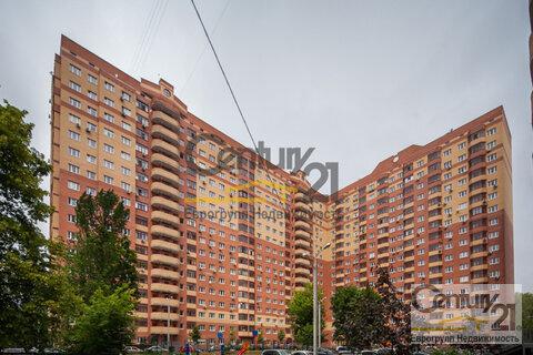 Продается 3-я квартира. МО. д. Путилково - Фото 1