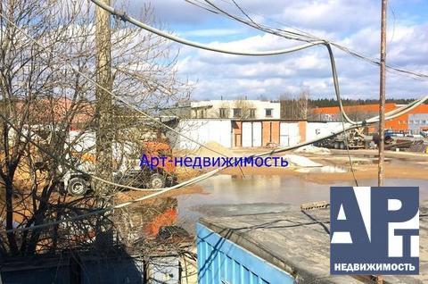 Продается участок. , Зеленоград г, Фирсановское шоссе 15с1 - Фото 1