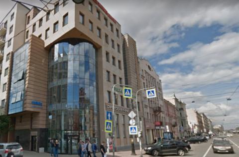 Объявление №43213169: Продажа помещения. Санкт-Петербург, Лиговский пр-кт., 119,
