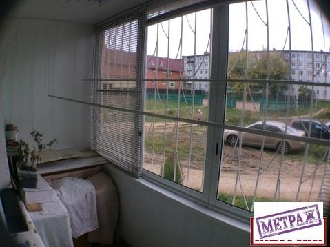 Продается 1-комнатная квартира в Балабаново - Фото 2