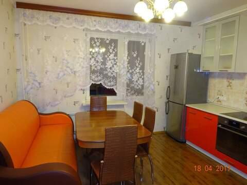 Сдаю 2-х комнатную квартиру на длительный срок - Фото 2
