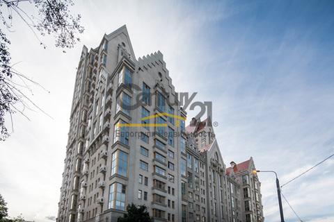 Продается 4-комн. квартира, м. Октябрьское поле - Фото 2