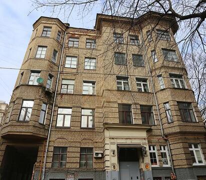 Продаётся эксклюзивная пятикомнатная квартира в историческом центре. - Фото 1
