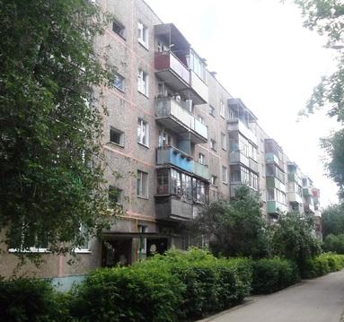 4-комнатная квартира в Подольске - Фото 1