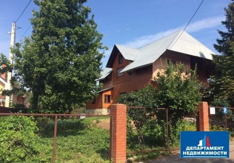 Сдам большой дом с баней Обнинск Калужская область - Фото 1