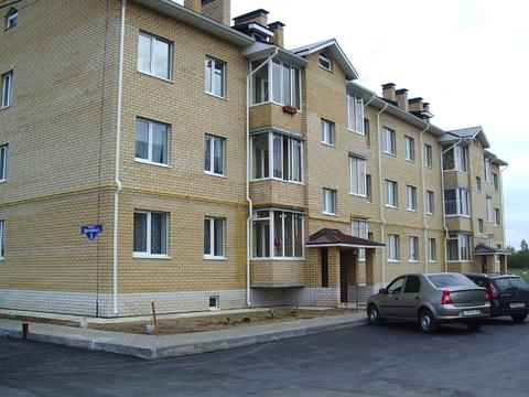 Продаётся квартира 29,26 м2 - Фото 3