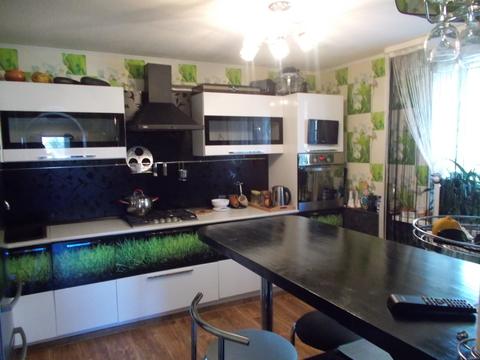 Дом в п. Карачиха, 140 кв.м, 10 сот земли, отличное состояние - Фото 1