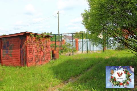 Д. Грибаново, дом с баней , 30 соток. свет, газ, вода. - Фото 5