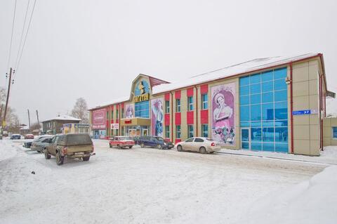 """Торговый центр """"Богатей""""-прибыльный торгово-арендный бизнес - Фото 1"""