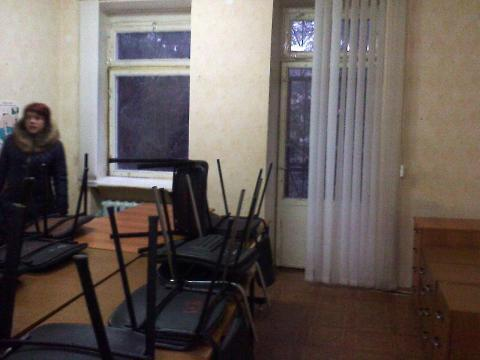 Сдается офис на пр.Маркса - Фото 3