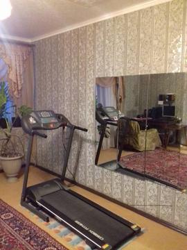 Продажа квартиры, Нижний Новгород, Ул. Мончегорская - Фото 5