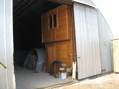 Холодный склад 300 кв.м - Фото 3