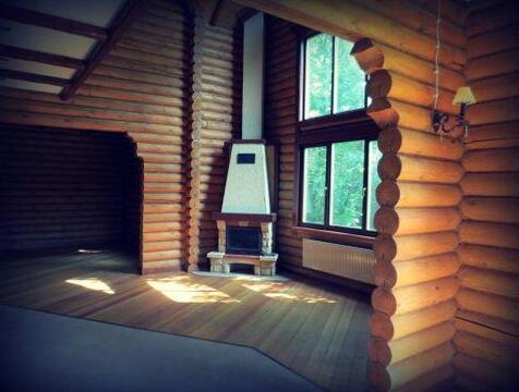 Жилой дом с отделкой под ключ в лесу. Калужское ш. 27 км - Фото 5