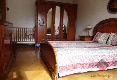 Продается 4-к квартира на Крылатских холмах - Фото 4