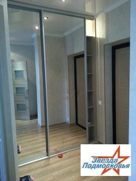 Сдается 1 комнатная квартира в Дмитрове, улица Космонавтов дом 56. - Фото 3