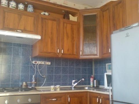 1-к. квартира в Ивантеевке - Фото 1
