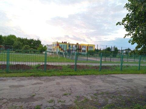 продается участок земли 20 соток в селе ивановское, ступинский район, семеновский ...