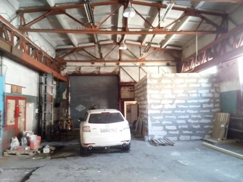 Аренда помещения 600 кв.м. под склад или производство.