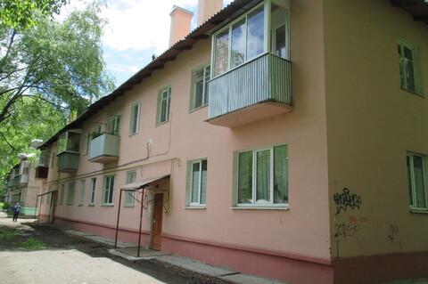 Квартира в районе жд вокзала - Фото 2