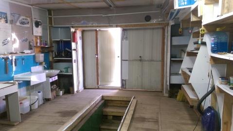 Продается гараж в р-н Маклино - Фото 1