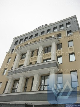 Сдам офис 284 кв.м, Котельническая набережная, д. 29 - Фото 1