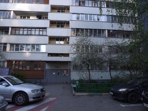 Москва, ул. Бирюлевская, д. 24 корп 2 - Фото 3