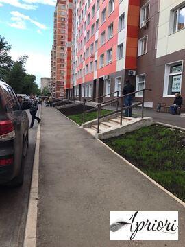 Продается коммерческое помещение г. Щелково микрорайон Богородский д.3 - Фото 2
