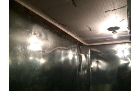 Снять склад в Севастополе. Сдам холодильную камеру 20 кв.м на . - Фото 3