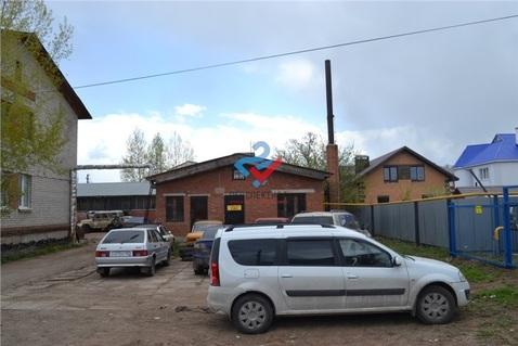 Имущественный комплекс 1911 м2 ул Габдрахмана Кадырова 1/1 - Фото 3