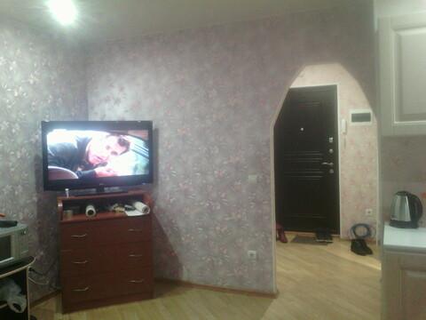 Продам студию 30 кв.м в центре г.Тосно, Ленинградской обл. - Фото 3