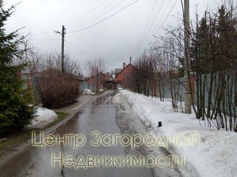 Участок, Осташковское ш, 12 км от МКАД, Высоково д. (Мытищинский р-н). . - Фото 5