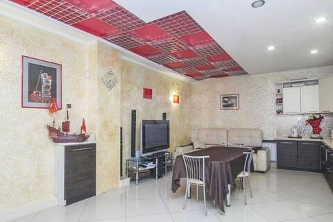 Продам 2-этажн. таунхаус 110 кв.м. Тюмень - Фото 5