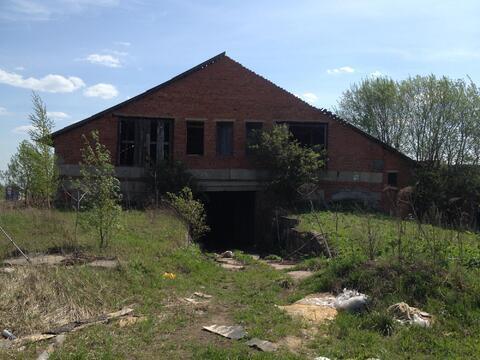 Продам здание 1950 кв.м. - Фото 1