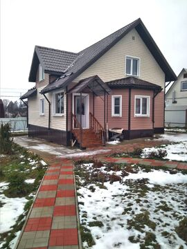 Продам дом в д. Вертлино - Фото 2