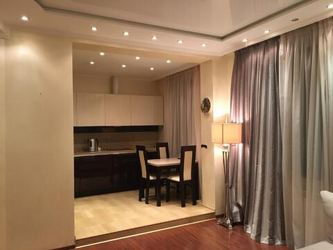 Квартира на Васильевской - Фото 5