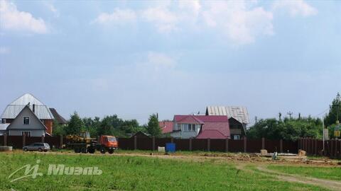 Продажа участка, Клоково, Первомайское с. п. - Фото 5