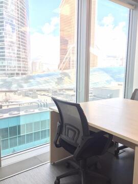 Офис в аренду 34 кв.м. на 10 этаже комплекса Москва Сити - Фото 3