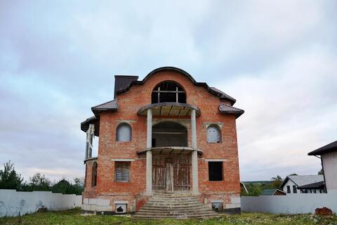 Купить дом коттедж Пучково купить дом коттедж - Фото 1