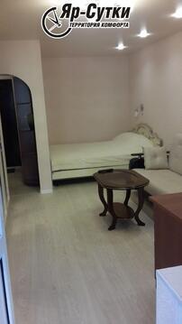 Квартира в новом доме с евроремонтом во Фрунзенском р-не. Без комиссии - Фото 3