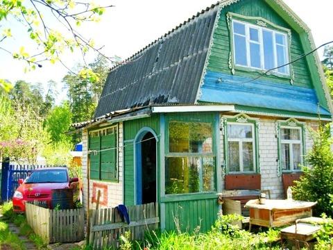 Продажа дачи, Казань, Поселок Васильево - Фото 1